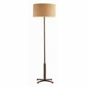 Forecast Lighting 2 Light Fisher Island Floor Lamp - from Forecast- SKU: F6532-70