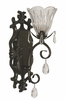 Framburg Lighting (2961) 1-Light Liebestraum Wall Sconce