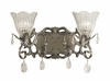 Framburg Lighting (2962) 2-Light Liebestraum Wall Sconce