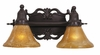 Framburg Lighting (1502) 2-Light Centennial Wall Sconce