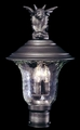 Framburg Lighting Outdoor Post Lights