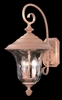 Framburg Lighting - Carcassonne Exterior in Raw Copper - FBG-8325