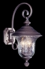 Framburg Lighting - Carcassonne Exterior in Siena Bronze - FBG-8320