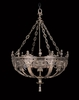 Framburg Lighting (1648) 6-Light Centennial Foyer Chandelier