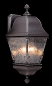 Framburg Lighting - Coeur de Lion Exterior in Iron - FBG-9585