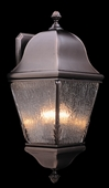 Framburg Lighting - Coeur de Lion Exterior in Siena Bronze - FBG-9590