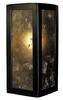 Framburg Lighting - Evolution  Bath and Sconces in Ebony - FBG-1411