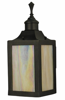 Framburg Lighting - Evolution  Exterior in Charcoal - FBG-1401