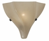 Framburg Lighting - Giselle Bath and Sconces in Mahogany Bronze - FBG-3471