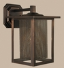 Framburg Lighting - Gymnopedie Exterior in Siena Bronze - FBG-2280