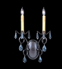 Framburg Lighting (9902) Two Light Sconce from the Liebstraum Collection