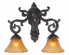 Framburg Lighting (1122) 2-Light Centennial Wall Sconce