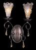 Framburg Lighting - Rhapsody Bath and Sconces in Mahogany Bronze - FBG-9722