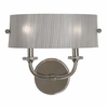 Framburg Lighting - River North Bath and Sconces in Polished Silver - FBG-1042