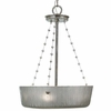 Framburg Lighting - River North Pendants in Polished Silver - FBG-1039