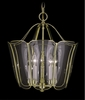 Framburg Lighting - Yorkshire Foyer Chandeliers in Polished Brass - FBG-7750
