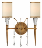 Fredrick Ramond Bentley Collection 2Lt Sconce - Fr-Fr44502Bbz