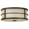 Fusion Collection Flushmount from Murray Feiss Lighting -FM256