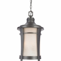 Harmony- Americana Style Harmony Outdoor Fixture In Imperial Bronze Finish From Quoizel Lighting- HY1911IB