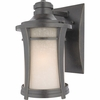 Harmony- Americana Style Harmony Outdoor Fixture In Imperial Bronze Finish From Quoizel Lighting- HY8407IB