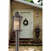 Harmony- Americana Style Harmony Outdoor Fixture In Imperial Bronze Finish From Quoizel Lighting- HY8409IB