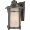 Harmony- Americana Style Harmony Outdoor Fixture In Imperial Bronze Finish From Quoizel Lighting- HY8411IB