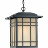 Hillcrest- Arts & Crafts Style Hillcrest Outdoor Fixture In Imperial Bronze Finish From Quoizel Lighting- HC1913IB