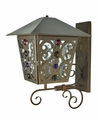 2nd Avenue Lighting Outdoor Wall Sconces