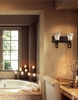 Justice Design (FAL-8572) Victoria 2-Light Bath Bar from the LumenAria Collection