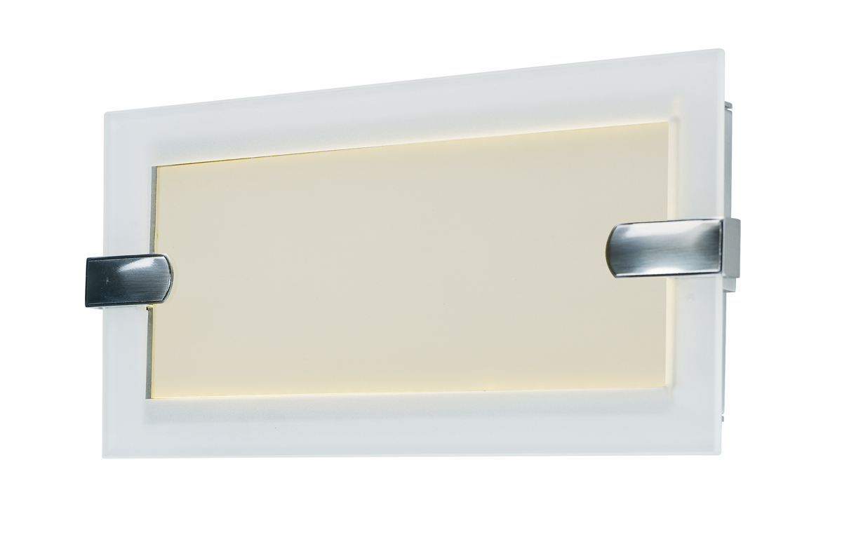 Maxim Lighting 87622 Trim Led 12 Quot Vanity Shown In Satin