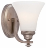 Minka Lavery (5861-279) Wellington Ave. 1 Light Bath Vanity Fixture