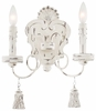 Minka Lavery (1290-648) Accents Provence 2 Light Wall Sconce