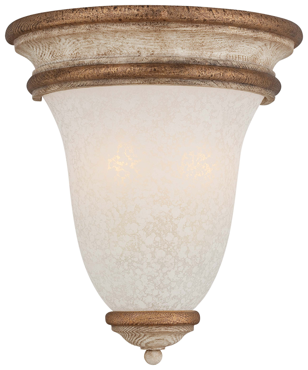 Minka Lavery (1230-580) Accents Provence 2 Light Wall Sconce
