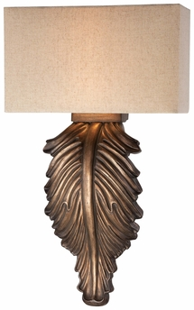 Minka Lavery (5310-1-299) Regents Row 2 Light Wall Sconce