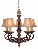 Minka Lavery (955-126) Belcaro 5 Light Chandelier