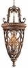 Minka Lavery (934-126) Belcaro 8 Light Foyer Fixture
