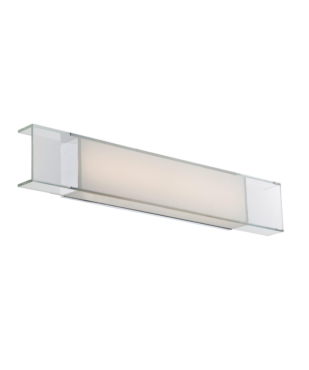 Modern Forms Ws 3428 Cloud 28 Inch Led Vanity Sconce