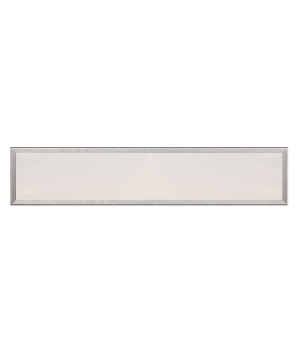 Modern Forms Ws 3724 Neo 24 Inch Led Vanity Sconce Luminaire