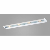 New Counter Attack 32 Halogen shown in White by CSL Lighting