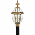 Quoizel Outdoor Post Lights