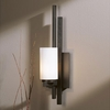 Ondrian 1 Light Direct Wire Wall Sconce With Glass Options By Hubbardton Forge Lighting