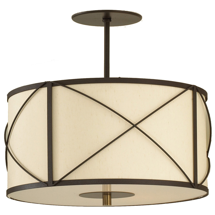 Origina Lighting Semi Flush 9279914