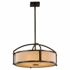 Murray Feiss (F2489) Preston 22 Inch Shade Pendant