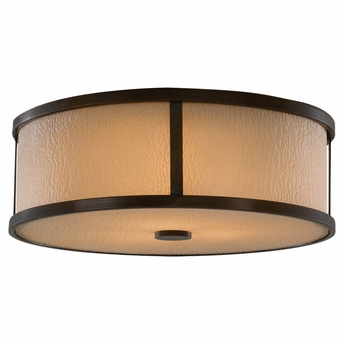 Murray Feiss (FM334) Preston 14 Inch Flush Mount