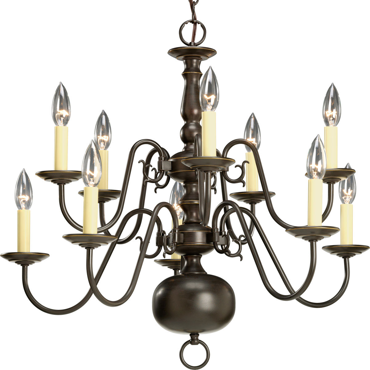 Colonial Williamsburg Chandeliers – Colonial Chandeliers Lighting