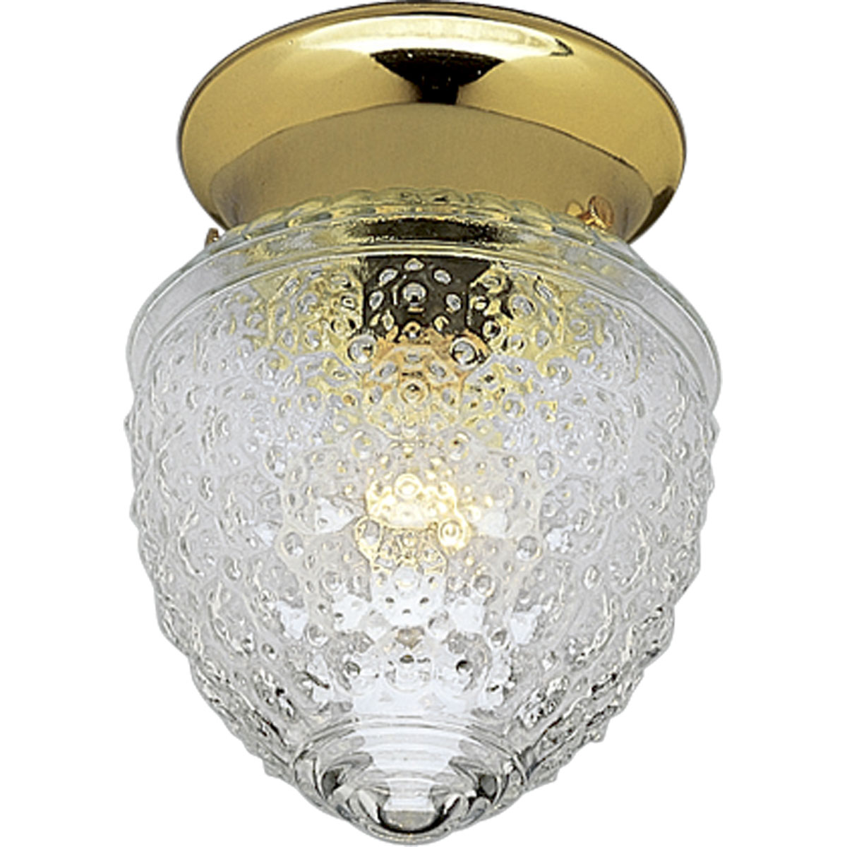 progress lighting glass globes collection close to ceiling light p3750. Black Bedroom Furniture Sets. Home Design Ideas