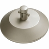 Progress Lighting Illuma-Flex Collection (P8776-09) Flex Track Electronic Transformer shown in Brushed Nickel