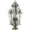 Thomasville Lighting (P3545-72) Savona 6 Light Hall & Foyer Fixture in Cognac