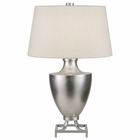 Recollections 1 Light Table Lamp shown in Rich Bronze Finish by Fine Art Lamps - 828210-2ST