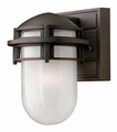 Nautical Outdoor Wall Sconces